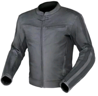 Dririder Assen Motorcycle Leather Jacket