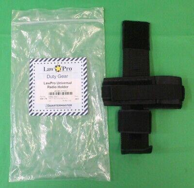 Lawpro Universal Radio Holder S69 376 Law Pro Duty Gear
