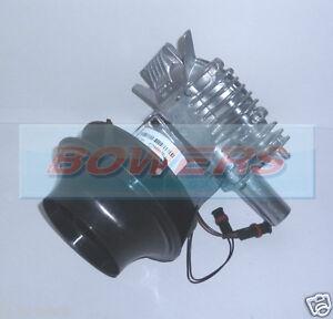 Webasto Airtop Air Top 5000 24v Heater Blower Motor 91379a