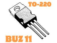 fqp85n06 Fairchild Mosfet N-Channel 60 V 60 A to220 New #bp 4 pc