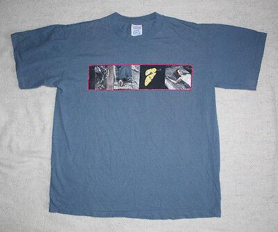 Tori Amos Vintage T Shirt Dew Drop Inn Tour 1996 Rock Adult XL