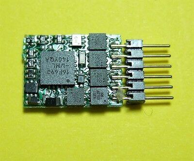 Kühn 82330 Decoder N45-P, NMRA-DCC Motorola, DSS 6polig, NEM 651 online kaufen