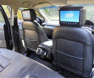 $69 P/Week G6E TURBO  NO DEPOSIT FINANCE FORD FALCON Worongary Gold Coast City Preview