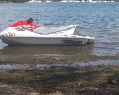 2010 Yamaha VX700 Jetski Morisset Lake Macquarie Area Preview