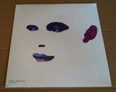 Snook DANIEL ADAMS RAY Innan Vi Suddas Ut DIE CUT Sleev SEALED 2013 USA LP Vinyl