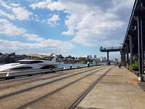 OFFICE SPACE FOR LEASE WITH STUNNING WATER VIEWS Pyrmont Inner Sydney Preview