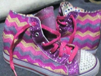 d24e2823ab8 Size 13 kids sketchers shoes