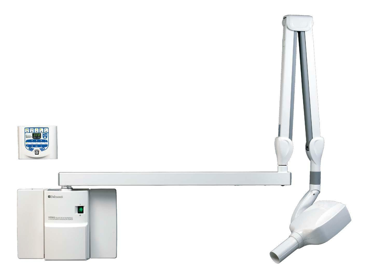 Belmont BelRay II 097 - AC Dental X-Ray Intraoral *NEW