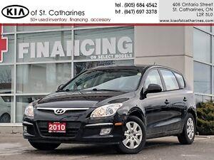2010 Hyundai Elantra Touring GL | Heated Seat | Cruise | Fog Lig