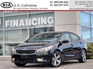 2018 Kia Forte LX+   Sold. Delivery Pending.