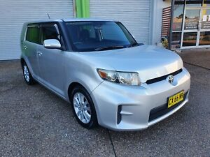 2011 Toyota Rukus 2.4L 4 Cylinder Wagon AUTOMATIC Lambton Newcastle Area Preview