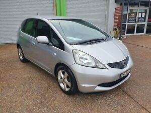 2009 Honda Jazz GLi 1.3L 4 Cylinder Hatchback AUTOMATIC Lambton Newcastle Area Preview