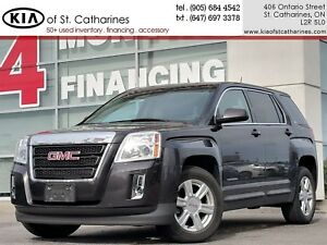 2015 GMC Terrain SLE-1 | Backup Camera | Bluetooth | Cruise