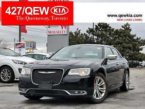 2016 Chrysler 300C RWD | Leather | Cooling Seat | Memory Seat