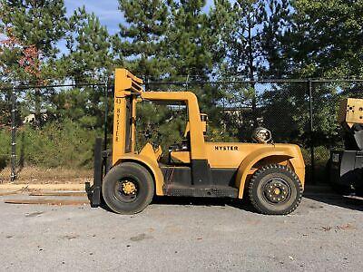 Hyster H225 Es Forklift