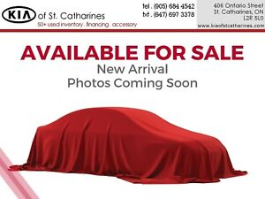 2014 Chrysler Town & Country Touring-L | Navigation | Leather |