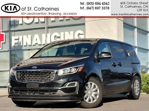 2019 Kia Sedona L | Backup Camera | Android Auto | Heated Seat