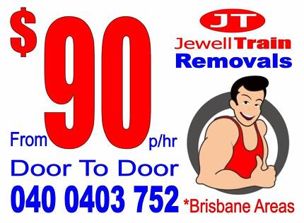 Brisbane Removals, Removalist - from $90 p/hr Door To Door Inala Brisbane South West Preview