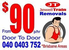 Brisbane 4000 Furniture Removalist - from $90 p/hr Door To Door Brisbane Region Preview