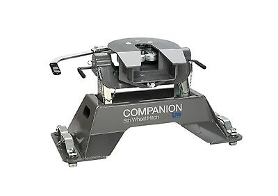 B&W RVK3300 3300 Companion 5th Wheel Factory Ford OEM Puck System Trailer Hitch for sale  Galion