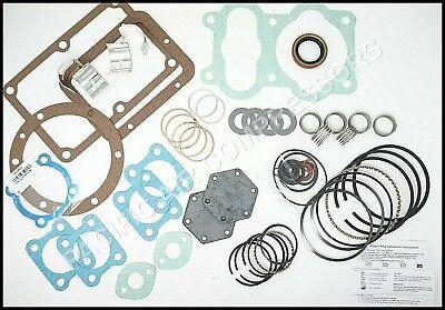 Quincy 325 9 Rebuild Kit Tune Up Kit Air Compressor Parts