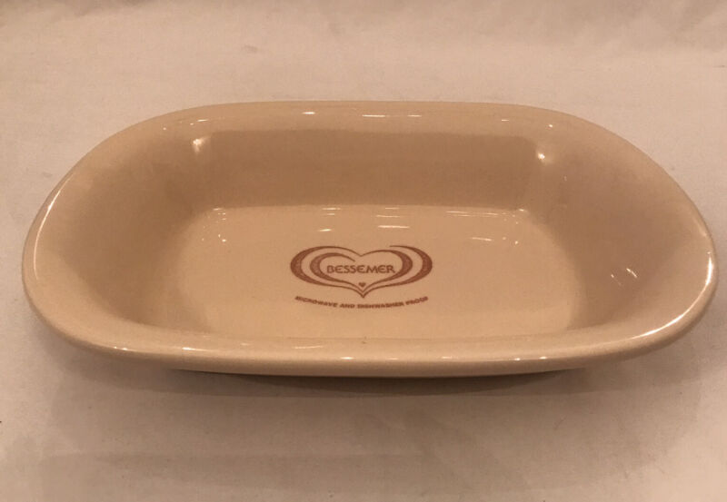 Bessemer Vintage Baking Dish New 33cm