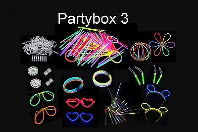 ox:Optimaler Mix für Ihre Party zum einzigartigen Preis! (Boxen Party)