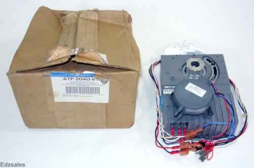 Johnson Controls ATP-2040-612 Metasys Electric Damper Actuator Transmitter