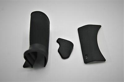 Original Grip Back Holding Rear Thumb Body Rubber For Nikon B700 Repair Part