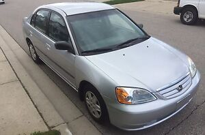 2003 Honda Civic ***Mint Condition***