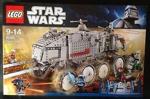 LEGO STAR WARS - 8098  CLONE TURBO TANK  *NUEVO SELLADO/NEW SEALED*