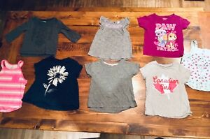 Selling Lot of great condition size 4 girls clothing