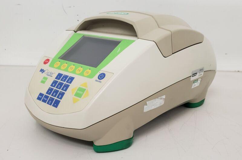 Bio-Rad MyCycler 96-Well PCR Thermal Cycler 580BR