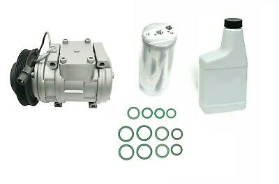 Reman Compressor Kit Fits Acura RL 3.5L 96 97 1998 1999 2000 2001 2002 2003 2004