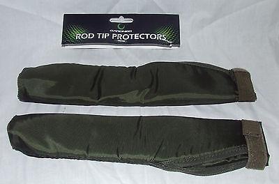 Gardner Rod Tip Protectors - Pack of Two - Carp Coarse Fishing