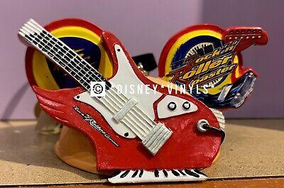 *NEW Disney Hollywood Studios Rockin Roller Coaster Mickey Ear Hat Ornament