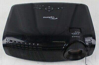 Optoma TX542-3D Projector HAS 1550 HOURS HAS HDMI 2,800 ANSI Lumens 1024x768 RES