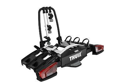 Thule Transportín Trasero Soporte Acoplamiento Velocompact 926 3 Ruedas 60kg