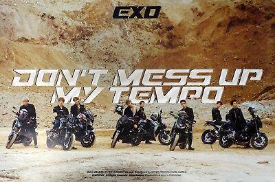 EXO  -Don