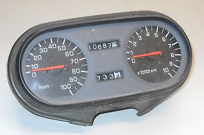 YAMAHA PHAZER II speedometer tach guages