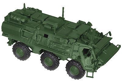 HO Scale ROCO 'FOX M93 A1 APC NBCRS Transport' minitanks KIT Item #5124