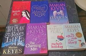 Marian Keyes Novels Morphett Vale Morphett Vale Area Preview