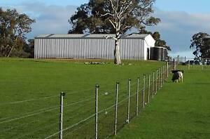 PRIME FARMLAND FOR SALE - 43 Ac-  TALLAROOK VIC Tallarook Mitchell Area Preview