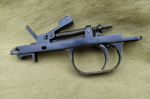 Russian SKS Milled Trigger Assembly.№2