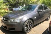 2008 Holden VE Commodore Omega auto sedan Templestowe Lower Manningham Area Preview