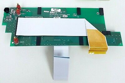 Zoll M Series - Reviver Battery Interconnect Board 9301-0302 Rev G