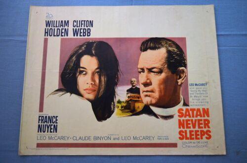 "Vintage Movie Poster,  ""Mara of the Wilderness"" (1965)"