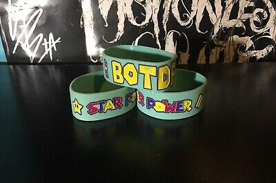 BOTDF Blood On The Dance Floor Star Power Bracelet