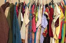 Bollywood/Indian Costumes Men's / Women's for Hire $15 to $35 Stirling Stirling Area Preview