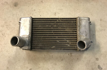 Land Rover Discovery S1 300Tdi Intercooler